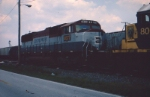 CSX/EMD 4677